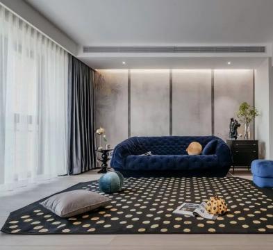 沙发轻奢风 高级高贵
