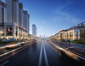 中海·环宇金街